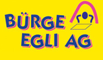 Bürge Egli AG Logo